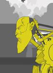 Mechanical Face