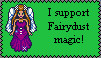 fairydustmagic support by DoctorEvil06