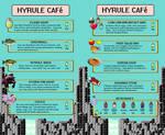 Hyrule Cafe