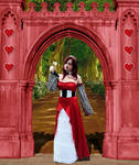 The Princess of Hearts