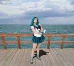 Maiden of the Ocean