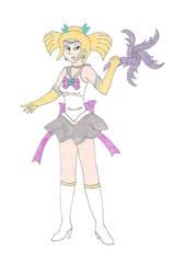 Sailor Jirachi