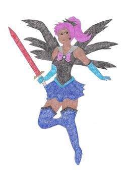 Sailor Hydreigon