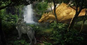 TOTF:A Golden Creature_V2repaint?