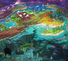 It's a MAP by Zezhou