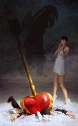 Cupid by Zezhou