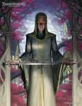 Elven Bladesmith