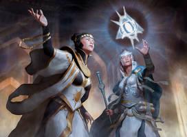 Bond of Discipline by Zezhou