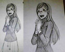 Matryoshka me by zomgmeisinsane