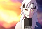 Mitsuki with long hair
