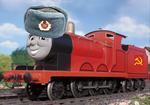 Comrade James