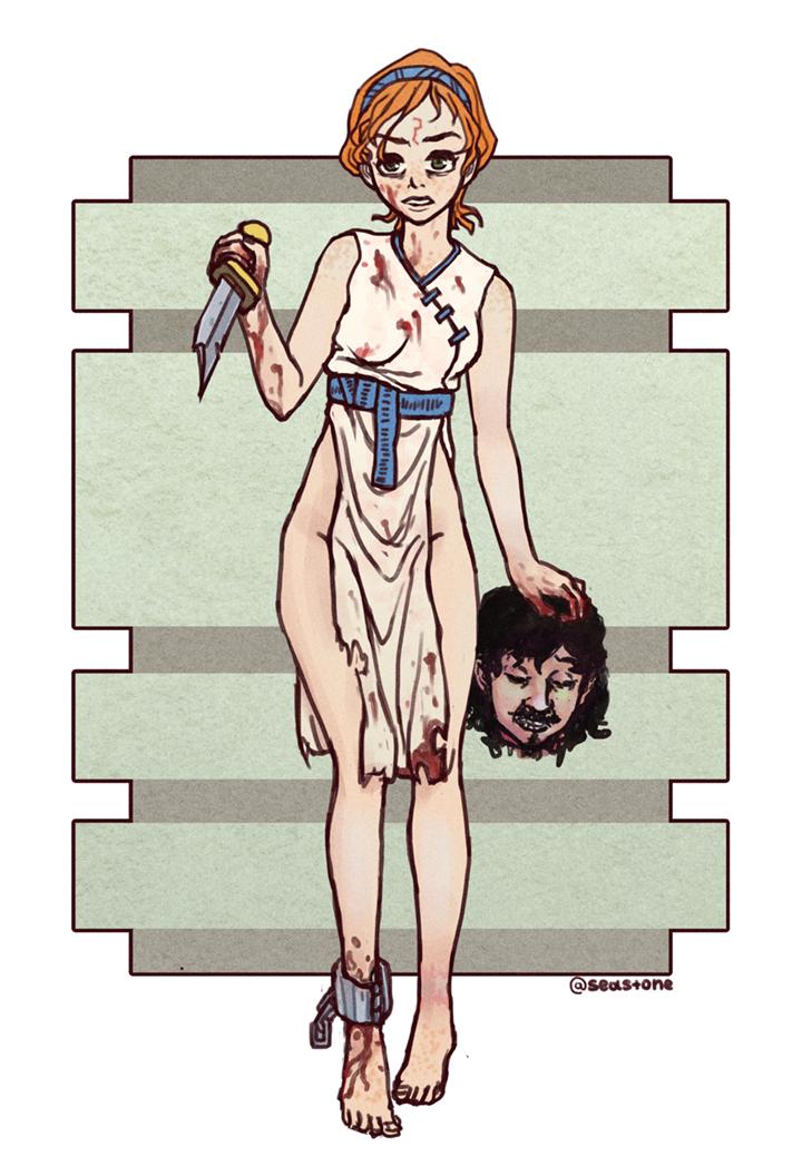 slave by Rudik