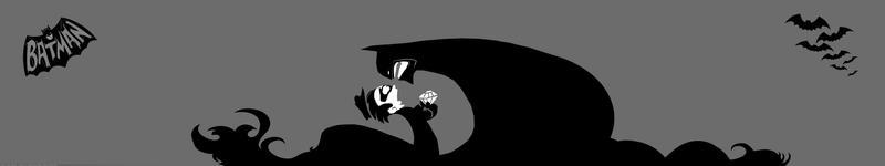 Batman Logo Classic And Bats