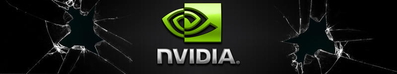 Nvidia Small Honeycomb Broken