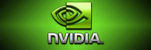 Nvidia Fiber Carbon Green
