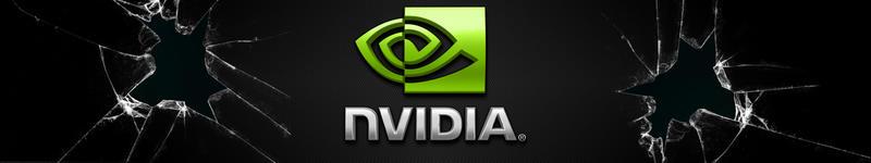 Nvidia Fiber Carbon Broken
