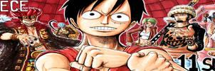 One Piece - Supernova