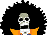 Brooke - One Piece