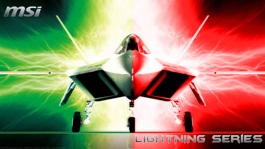 MSI Lightning Series