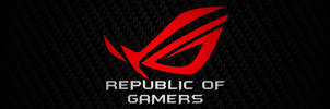 Asus Republic Of Gamers ROG
