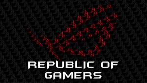 Asus Republic Of Gamers ROG HD