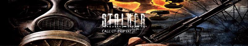 STALKER Call Of Pripyat