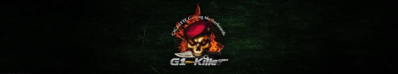 Gigabyte - G1 Killer