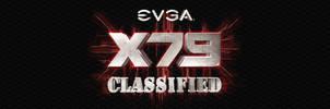 EVGA - X79 - Classified