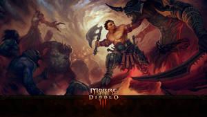 Morre Diablo III Full HD