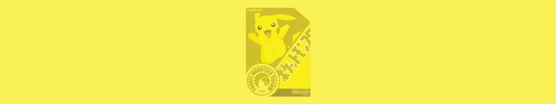 Pokemon - Pokect Monsters Yellow