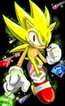 Sonic Sonic The Hedgehog Wallpaper