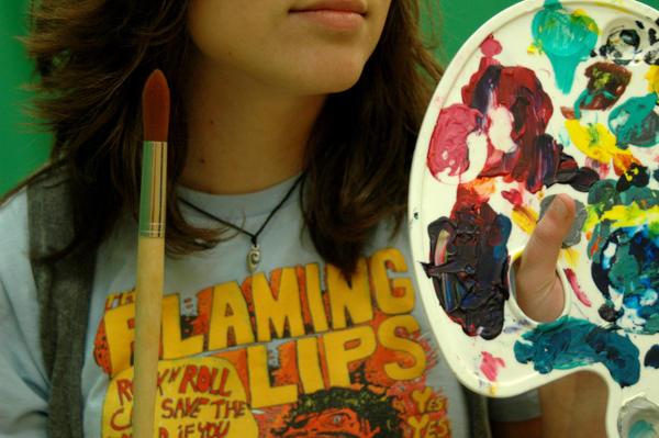 DanielleBanner's Profile Picture