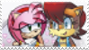 Salamy/Amally stamp by FNaFSonicLvr