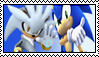 Sonilver/Silvonic stamp by FNaFSonicLvr