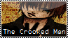 The Crooked Man by magikarpfever