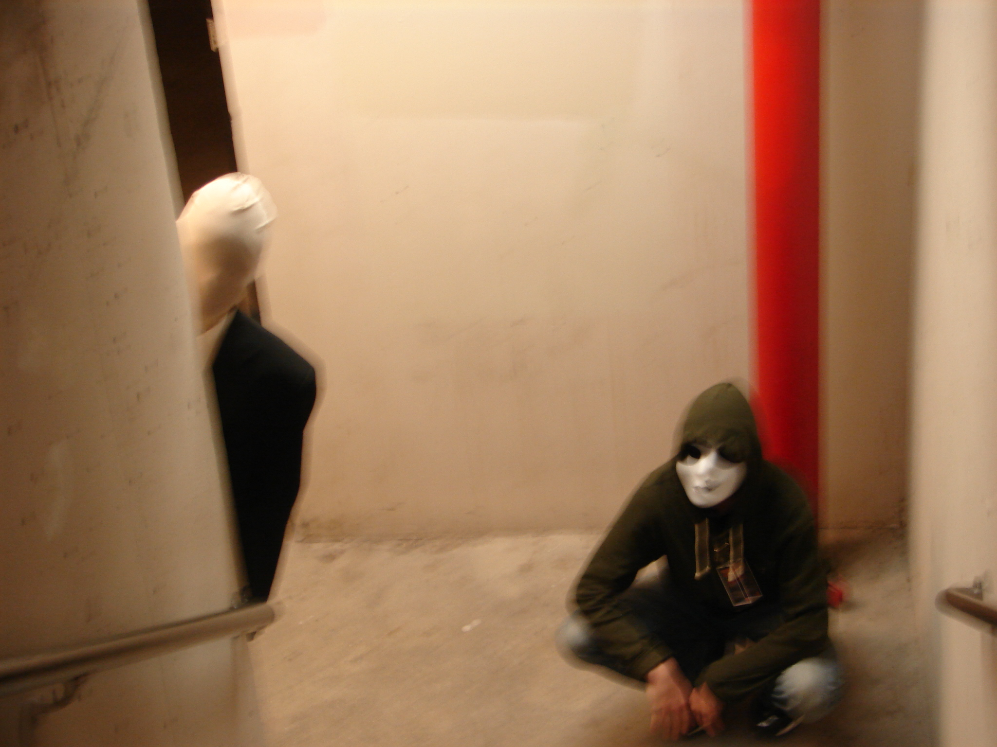 Slender Man Marble Hornets Sightings slenderman sighting by...