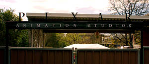PIXAR Gate 1
