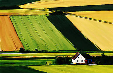 PS Painting - Farm