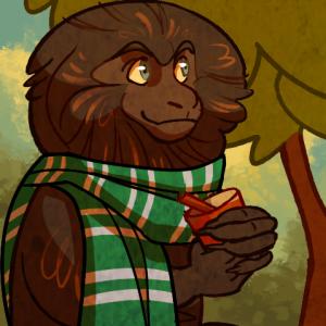 Squiggalaimon's Profile Picture