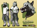 Pataevian Reference Sheet [CLEAN]
