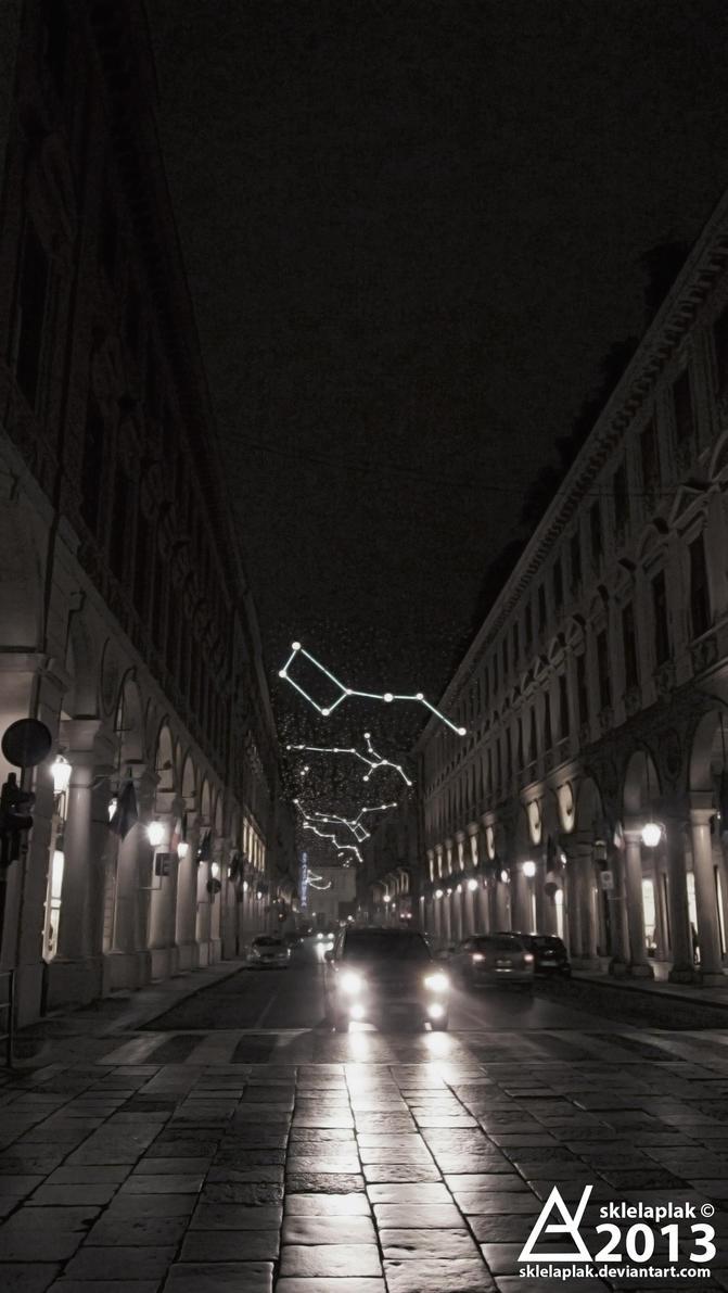 Torino 3 by sklelaplak