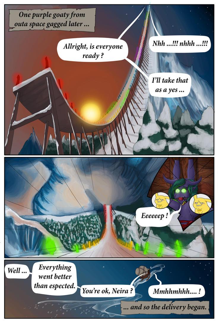 Winter veil page 5 by sklelaplak