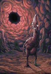 Black Sun by veclock