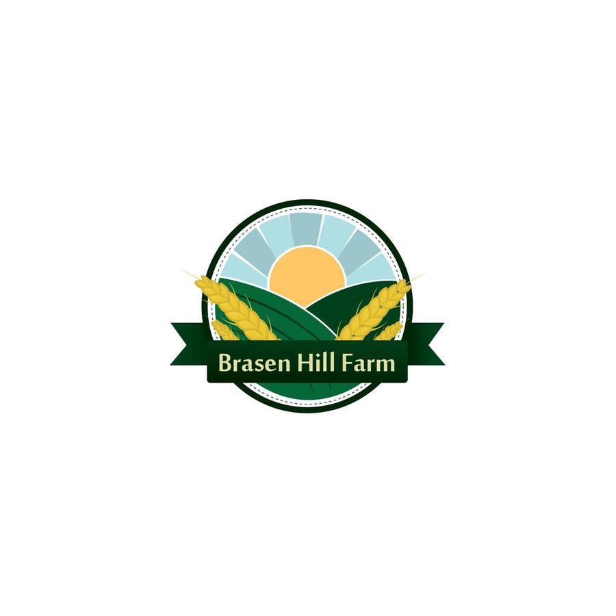 Farm logo by PesicDesign on deviantART