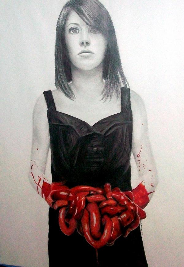 Suicide Season by kaytastrophe on DeviantArt
