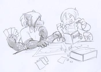 Board Games! by Cervelet