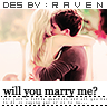 Will u marry me ? by r3evoo