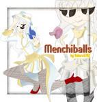 Menchiballz by Hokaru11792