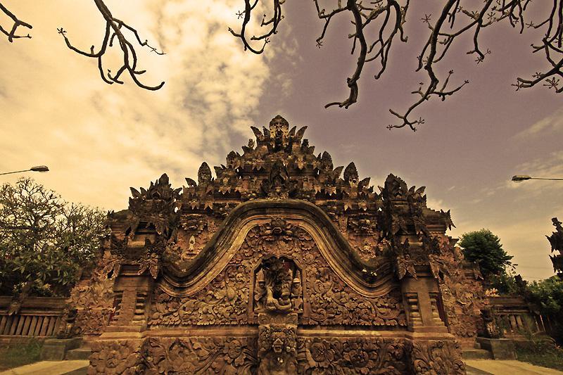 bali temple 2 by worldpitou