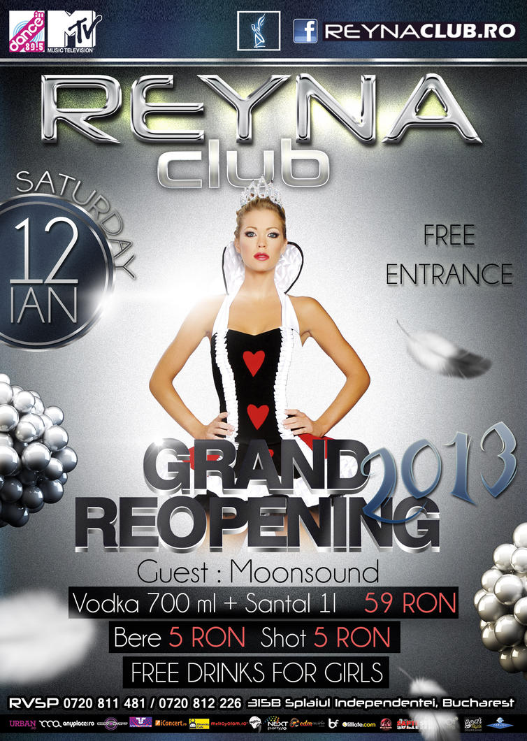grand reopening flyer by wllad on deviantart